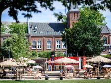 Volop ruimte voor pop-uphoreca: Wie begint er een leuk terras in Enschede?