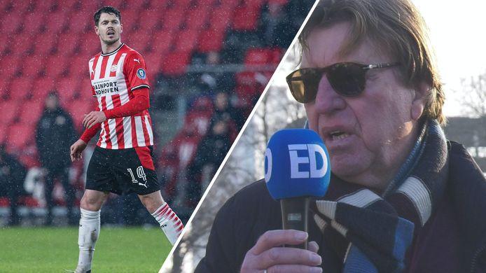 Aad de Mos over de actualiteiten omtrent PSV.