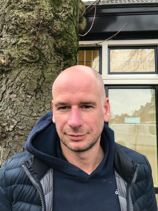 Jasper van der Heijden van Het Tramhuys en De Kafmolen in Schijndel.
