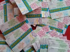 Gratis kaartjes voor Boxmeerse kermis