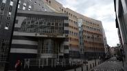 Patiënt valt ambulanciers aan in Sint-Pietersziekenhuis