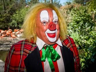 Clown Bassie (81) wil in juni weer optreden