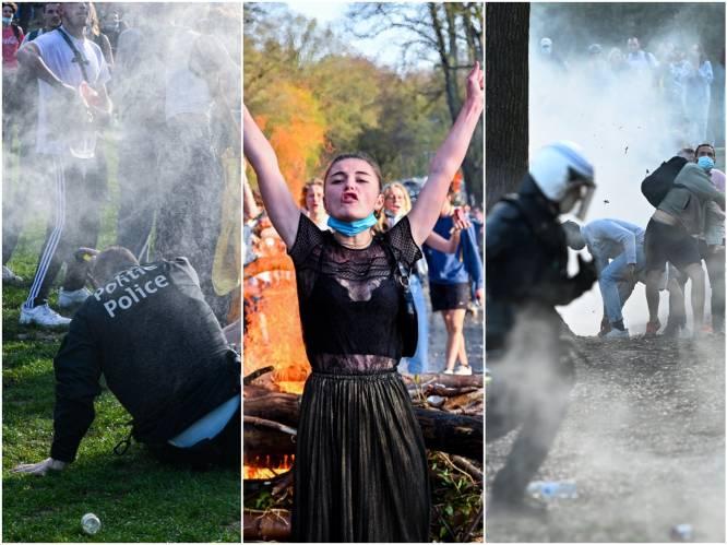 """RECONSTRUCTIE. Hoe aprilvisfestival La Boum compleet uit de hand liep: """"Kom naakt, kus elkaar, bedrijf de liefde"""""""