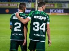 Het is gewoon code rood in Zwolle: PEC na derde nederlaag op rij hekkensluiter in de eredivisie