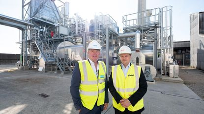 Promat haalt stoom en elektriciteit uit eigen warmtekrachtcentrale