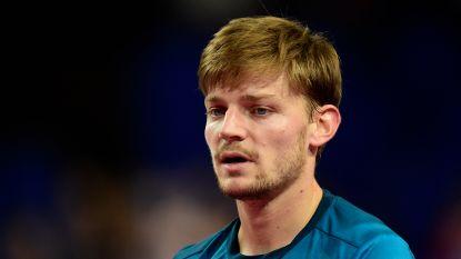 Geen finale voor David Goffin in Montpellier: Gasquet is in drie sets de boeman
