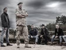 Afghanistan-veteraan Erik Krikke speelt PTSS-voorstelling in thuisstad Steenwijk