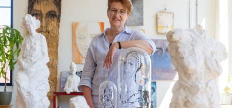 Bladelse met 'Anne' genomineerd voor Portretprijs: 'Ja, superspannend'