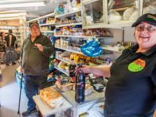 Tonneke's Rijdende Winkel strandt zaterdag in Tilburg: 'Ik ben helemaal leeggezogen'