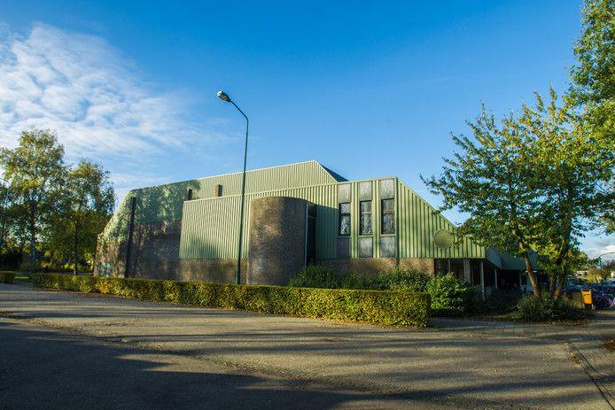 Sporthal De Hongerman in Nuenen