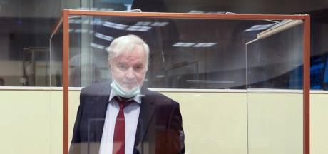 Oud-generaal Ratko Mladic ook in hoger beroep veroordeeld tot levenslang