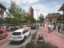 Zo komt de Amsterdamsestraatweg eruit te zien: keizerlijke glans van weleer moet terugkeren