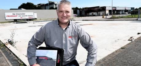 Truck&Trailer Lochem na bijna drie jaar uit de brand