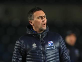 Volledige staf IJsland moet in quarantaine, Arnar Vidarsson bondscoach voor één dag tegen Rode Duivels