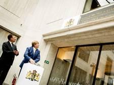 Koning opent vernieuwde Huis der Provincie in Arnhem