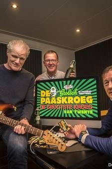 Paaspop Geesteren grootste kroeg van Twente