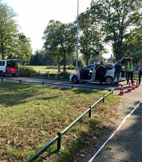 Politie onderzoekt mogelijke ontvoering in Nijmegen, getuige spreekt van 'klopjacht'