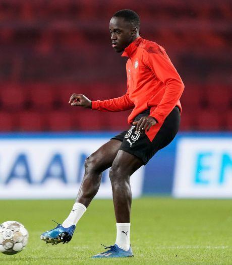Tevredenheid over contractverlenging Teze bij PSV: 'Hij heeft het verdiend'