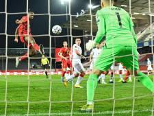 België maakt gehakt van Wit-Rusland, Portugal buigt achterstand om tegen Luxemburg