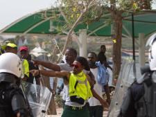 Antikoloniale sentimenten voeden opstand Curaçao