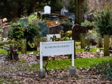 Zo'n 11.000 Dordtse islamieten willen een eigen begraafplaats voor eeuwige grafrust