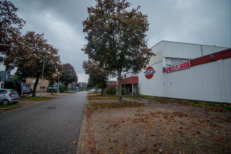 In de voormalige deegwarenfabriek Molco (later Tolo Foods) werd onlangs nog een wietplantage opgedoekt. Het is één van de lelijke plekken waar de gemeente vanaf wil.