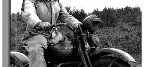 In het spoor van bevrijder Roy Armstrong