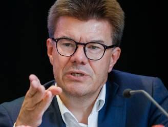Begrotingsinspanning van 350 miljoen euro in Brussels Gewest