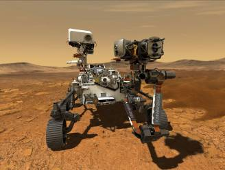 NASA stelt lancering van Marsrover uit