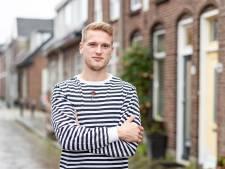 Youri Looyestijn (TAVV) hoopt op seizoen zonder blessures