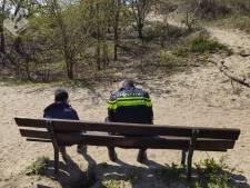Weggelopen jongen (11) doet verhaal aan agent in de duinen: 'Hij wilde niet naar huis'