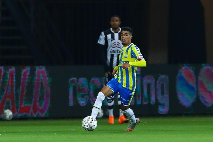 "Captain Anas Tahiri van RKC: ,,We hebben meer kwaliteit dan vorig seizoen."""