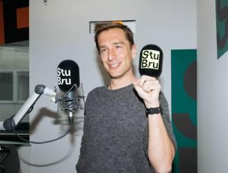 Sam De Bruyn keert (even) terug naar Studio Brussel met reisprogramma