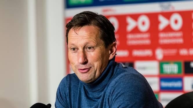 PSV mist trio tegen Zwolse nummer laatst, die volgens Schmidt beter is dan uit de ranglijst blijkt