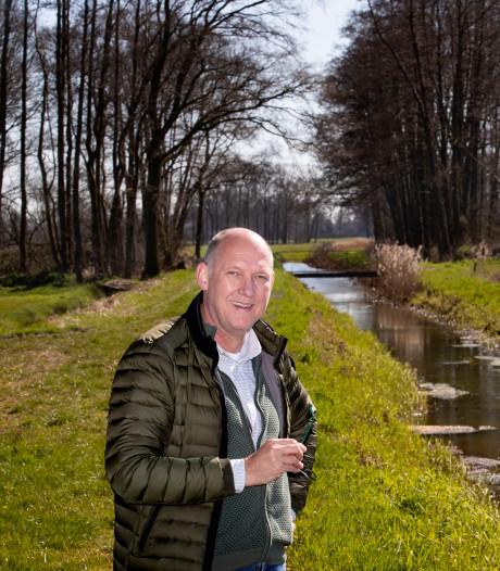 Ruimte voor het water in Kempisch natuurgebied De Utrecht