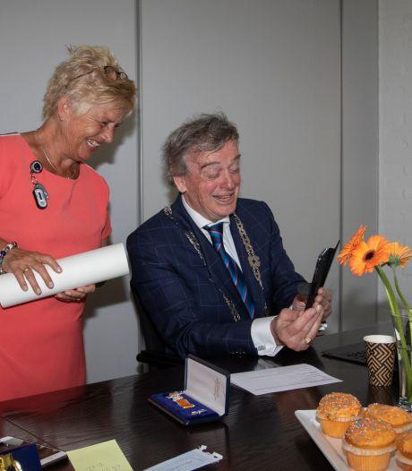 Derde poging voor burgemeester Kapelle pas in 2022: stappenplan moet nieuwe blamage voorkomen