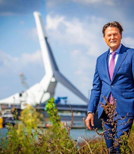 Piet Sleeking na crisis: 'Als ik dat had geweten, had ik misschien ander besluit genomen'