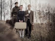 Dagboek 1944 duikt op: bevrijding beklemmend beschreven