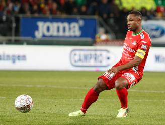 Sébastien Siani tekent bij eerstenationaler Knokke FC
