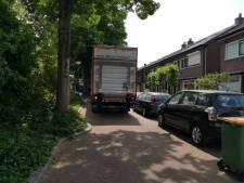 Angst voor ernstige ongelukken op sluiproute in Veenendaal door werk aan Kerkewijk
