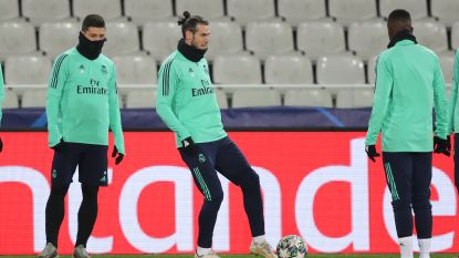 Geen Ramos, Hazard, Courtois en Kroos vanavond tegen Brugge, maar wie dan wel? Dit moet u weten over het B-elftal van Real