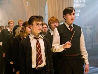 "Marcel Lubbermans is ""gefrustreerd"" door 'Harry Potter'-stempel"