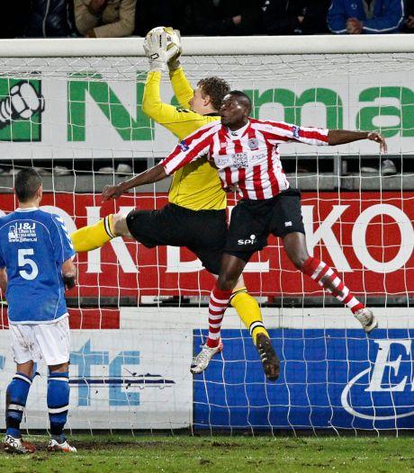 GVVV-doelman Jansen blikt terug op legendarische bekerkraker bij Sparta: 'Die wedstrijd was het kantelpunt'