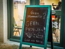 Eindhovens restaurant wil na ophef opnieuw de deuren openen: 'Mensen noemen ons strijders'