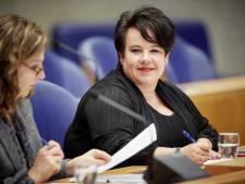 Staatssecretaris Dijksma wil verbod op trofeeënjacht