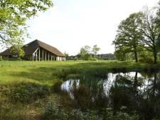 Landgoed de Hoevens staat voor eenvoud, ruimte, rust én respect voor de natuur