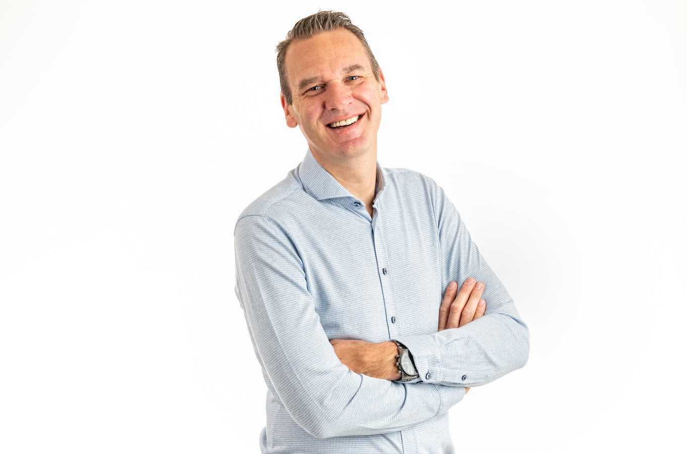 Jeroen Stomphorst.