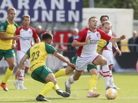 Eredivisie blijft bestaan uit 18 clubs, geen verbod op kunstgras