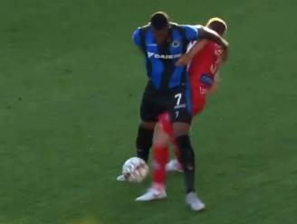 Ondanks Wesley: Club wint, maar zijn spits dreigt vier speeldagen te moeten brommen