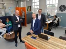 Robèrt van Beckhoven zoekt in Oisterwijk zelf wel naar geld: crowdfunding zonder tussenkomst